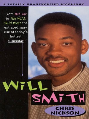 cover image of Will Smith